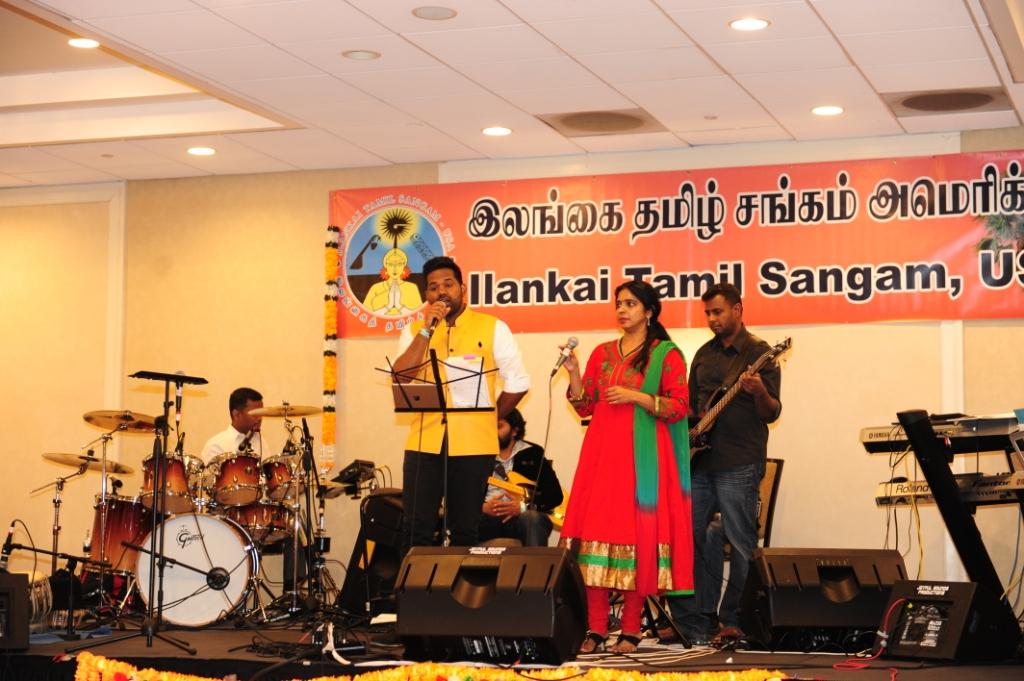 sakthi group withs upersinger nerujan